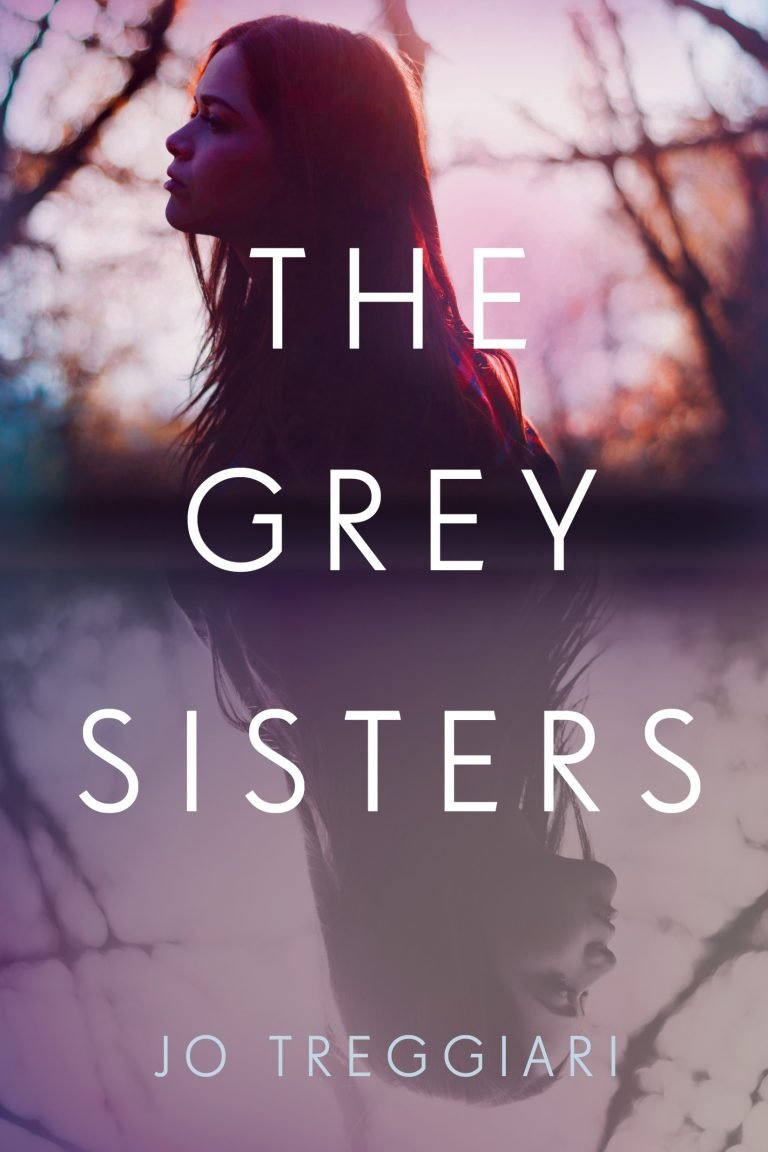 THE GREY SISTERS COVER