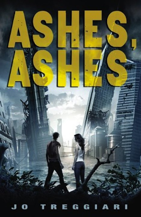 ASHES ASHES COVER HIGH RES