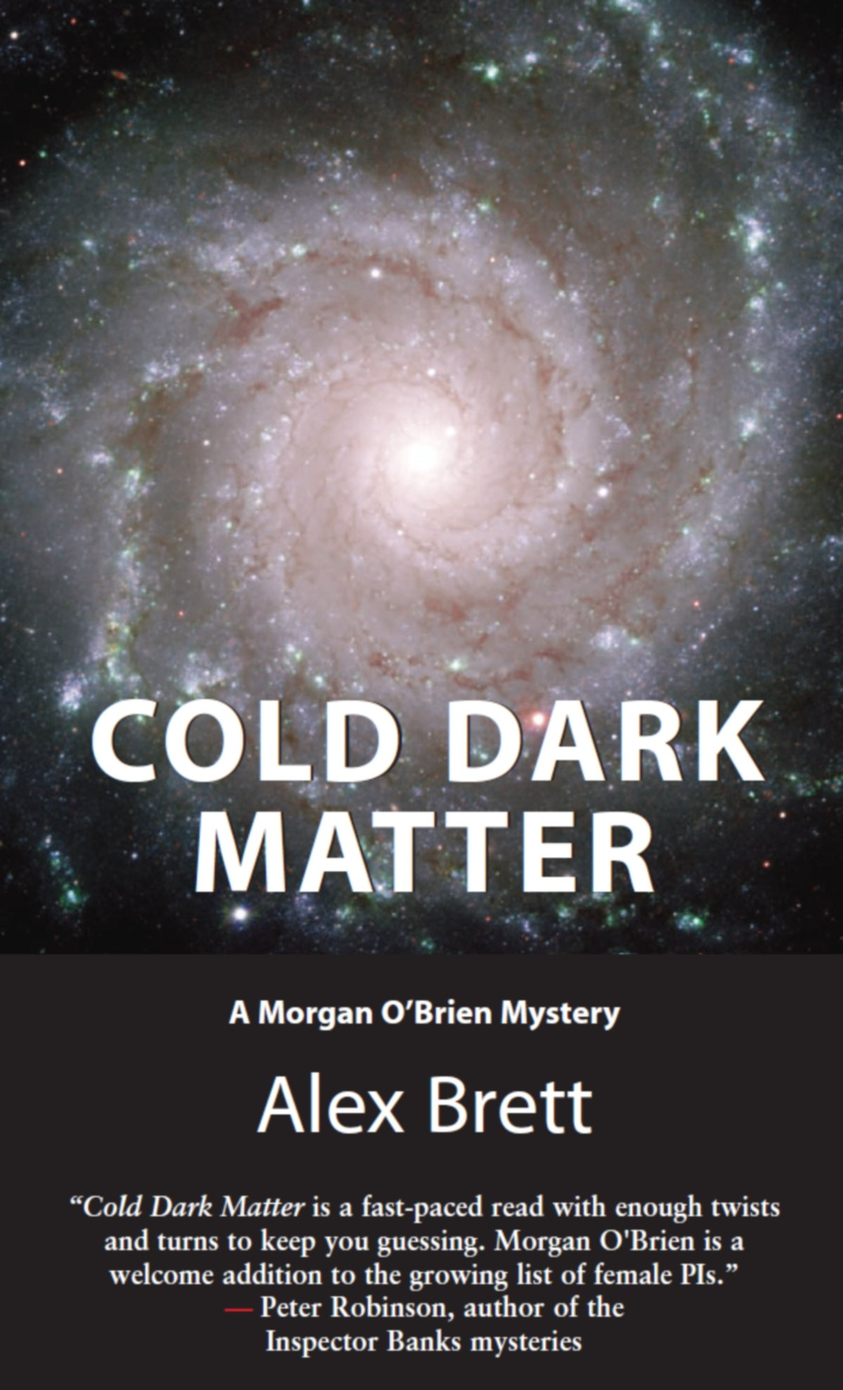 COLD DARK MATTER COVER HIGH RES