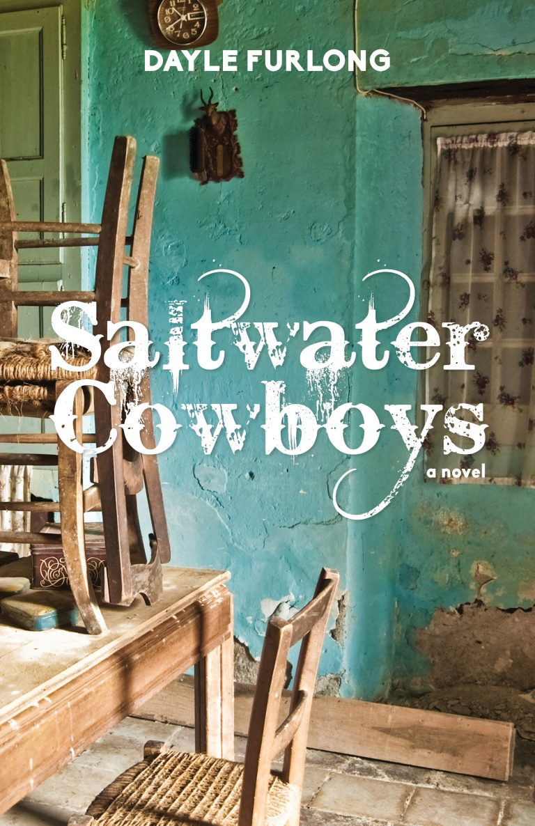 SALTWATER COWBOYS COVER HIGH RES